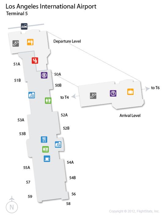 Https Www United Com Web En Us Content Travel Airport Maps Ewr Aspx